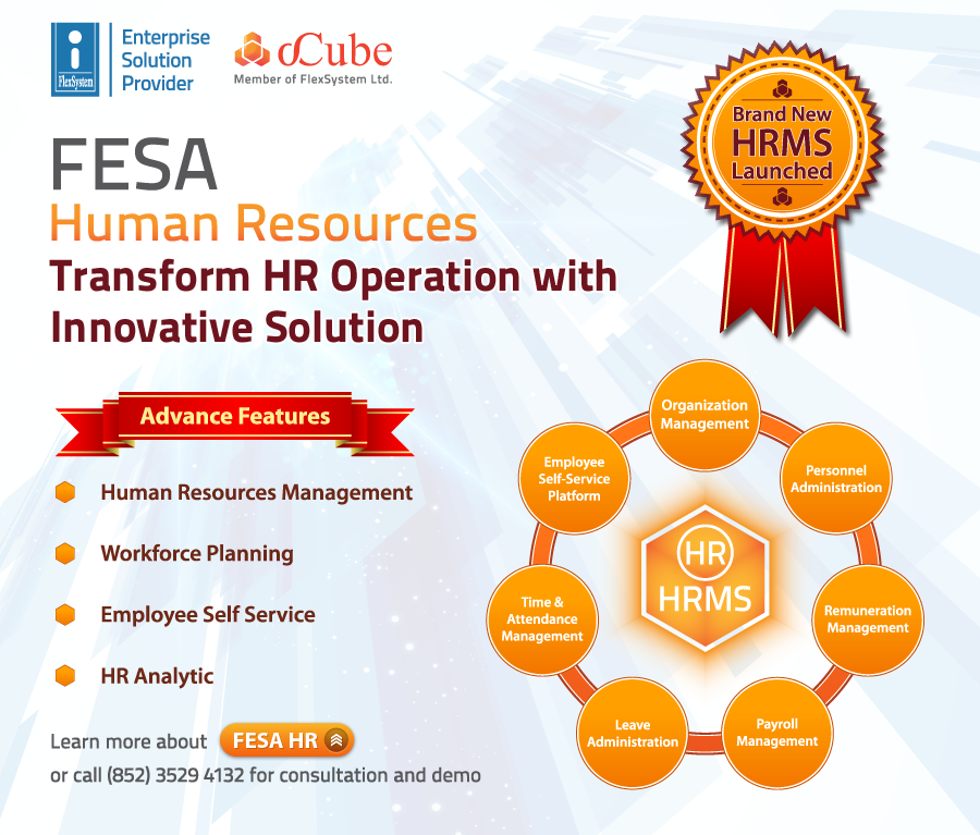 FESA HR Solution